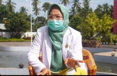 Cerita Dokter Vera Merawat Pasien Covid-19