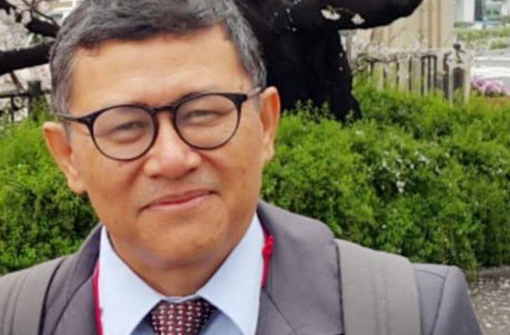 Direktur SDGs Apresiasi Kesigapan Bupati Agam Keluarkan SE Pelarangan Pesta