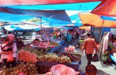 Kasus Positif Covid-19 Terus Bertambah, Pemkab Agam Kembali Atur Operasional Pasar Rakyat