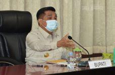 Pjs Bupati Agam Libatkan Tungku Tigo Sajarangan Sukseskan Pilkada 2020