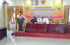Pengembangan Nagari Binaan, Tim Dosen UNP Laksanakan PKM di Manggopoh