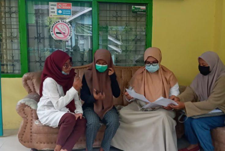 10 Pelajar SMAN 1 Tanjung Raya Melaju ke LPB Nusantara 2020