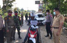Pemerintah Kecamatan IV Angkek Sosialisasikan Perda AKB