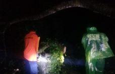 8 Rumah Rusak Diterjang Hujan Badai di Lubuk Basung, Kerugian Ditaksir Rp130 Juta