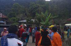 86 Warga Suayan Hilang di Rimbo Kamang