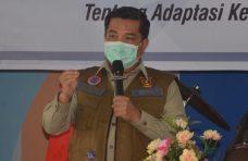 Pjs Bupati Agam Minta Warga Saling Mengingatkan Soal Penerapan Prokes