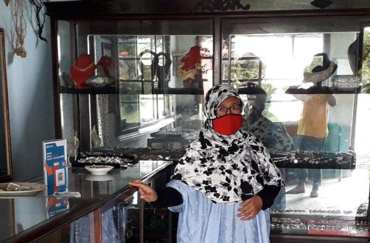 Dampak Pandemi, Perajin Perak Koto Gadang Beralih Jadi Pengusaha Kuliner