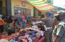 36 Orang Terjaring Operasi Yustisi di Kawasan Pasar Maninjau
