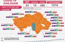 UPDATE: Pasien Sembuh Covid-19 Bertambah 37, Total 676 Orang