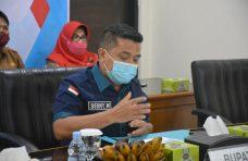 KIC Apresiasi Ketepatan Alokasi Dana Pendidikan Kabupaten Agam