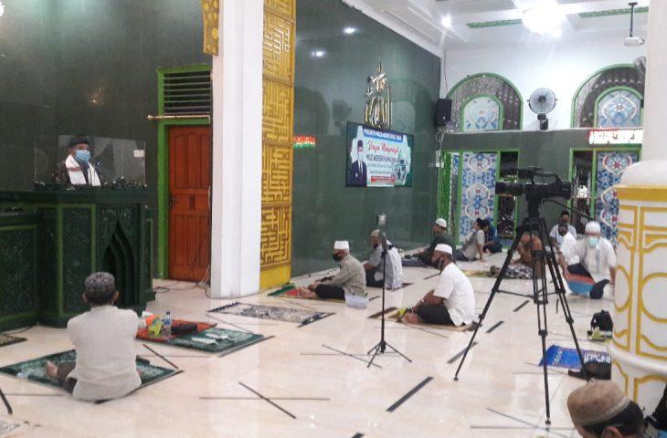 Pjs Bupati Agam Ajak Masyarakat Teladani Akhlak Nabi Muhammad