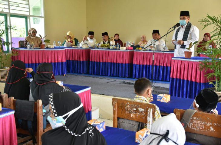 253 Siswa Madrasah di Agam Ikuti KSM Tingkat Nasional