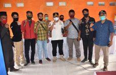 Duduk Bersama Masyarakat, Sekda Agam Bicarakan Kelanjutan Pembangunan di Nagari Pasia Laweh