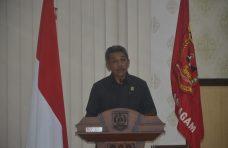 DPRD Agam Tetapkan 47 Usulan Ranperda Dalam Propemperda 2021
