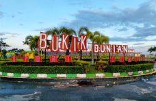 Percantik Wajah Ibu Kota Lubuk Basung, Taman-Taman Bakal Dibuatkan Landmark