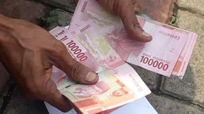 13.409 UMKM Agam Terima Dana BLT Dari Pemerintah Pusat