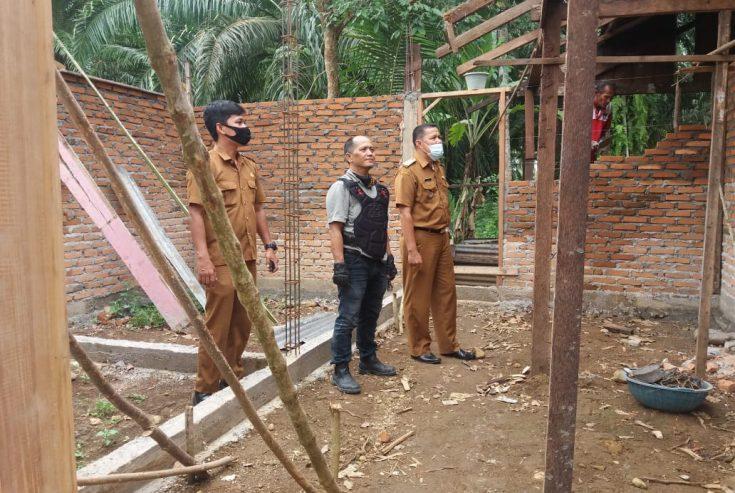 126 RTLH di Agam Mendapatkan Program Bedah Rumah