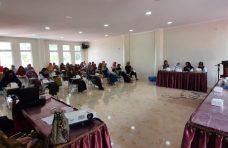 Camat IV Koto Kukuhkan Pengurus Forum UMKM