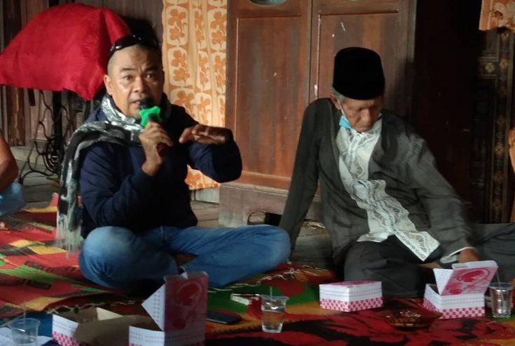 Penggiat Wisata Internasional Bawa Konsep Green Tourism Ke Kampung Buya Hamka