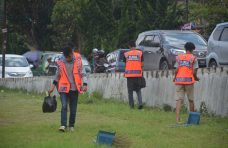 Operasi Yustisi di Sungai Pua, 34 Pelanggar Prokes Diberi Sanksi