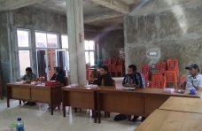 Bamus Nagari Maninjau Ikuti Bimtek Peningkatan Kapasitas