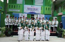Program 1.000 Da'i Angkatan Pertama Diwisuda di Ponpes Sumatera Thawalib Parabek
