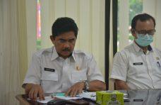 SMK, SMA dan SLB di Agam Siap Selenggarakan Sekolah Tatap Muka