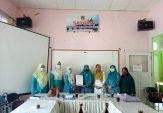 246 Kelompok Dasawisma Telah Terbentuk di Kecamatan Canduang