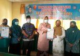 Empat Nagari di Ampek Angkek Bentuk 100 Persen Kelompok Dasawisma