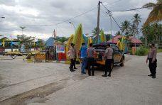 Libur Awal Tahun, Objek Wisata di Tanjung Raya Sepi Pengunjung
