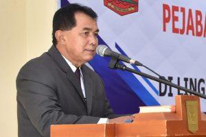 Inspektorat Agam Kekurangan Tenaga Auditor dan P2UPD