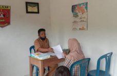 Pemnag Pasia Laweh Resmi Terapkan Program Jorong Melayani