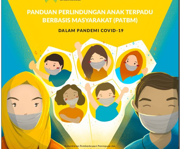 Dukung Prioritas Nasional, Perlindungan Perempuan dan Anak Tahun 2021 Lebih Konprehensif