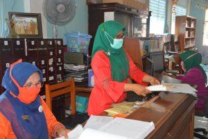 Perpusda Kabupaten Agam Miliki 25.563 Eksemplar Buku