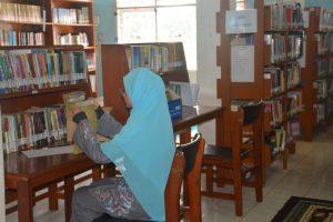 Tahun 2020, Kabupaten Agam Miliki 711 Perpustakaan