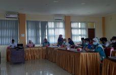 BKAN PNPM Tanjung Mutiara Laksanakan MAN 2021