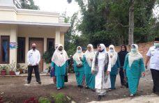 Kelompok Dasawisma Sahati Wakili Agam di Tingkat Provinsi Sumbar