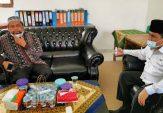 Kunjungi Ponpes Syekh Ahmad Khatib Al Minangkabawi-Kakan Kemenag Agam : Teladani Nilai Luhurnya Selaku Ulama