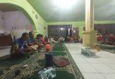 Jelang Pembongkaran Ikan Larangan, Pemuda Kampung Tanjung Gelar Rapat Persiapan