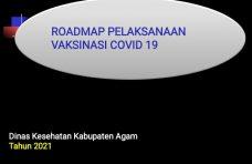 Sasaran dan Rencana Vaksinasi Covid19 di Kabupaten Agam