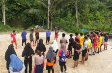Ciptakan Atlet Voli, Pemnag Pasia Laweh Buka Pusdiklat Bagi Anak Nagari