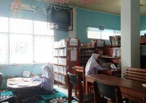 Dua Perpusna di Agam Bakal Terima Manfaat Perpustakaan Inklusi Sosial