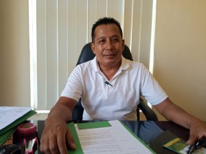 Tahun ini Petani Agam Mendapatkan 20 Paket Bantuan RJIT