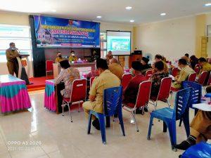 Kamang Magek Usulkan 10 Prioritas Pembangunan di Musrenbang RKPD 2022