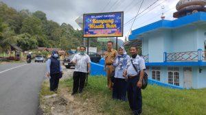 DPKP Agam Kembangkan Kawasan Kampung Ikan Siguhung
