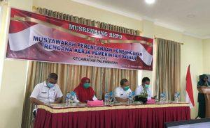 Gelora Palembayan Tetap Jadi Prioritas Pembangunan 2022