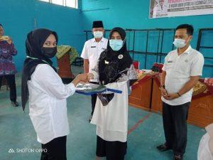 BLK Agam Gelar Pelatihan Berbasis Kompetensi di Bukik Batabuah