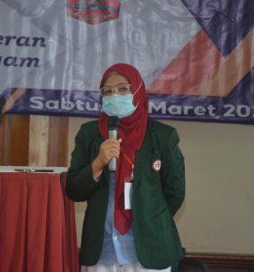 dr. Elvera Susanti, Sp.P Kembali Pimpin IDI Agam