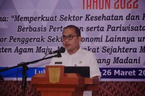Delapan Prioritas RKPD Agam Tahun 2022