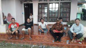 Pemnag Kampung Tangah Libatkan Pemuda Dalam Pembangunan Nagari